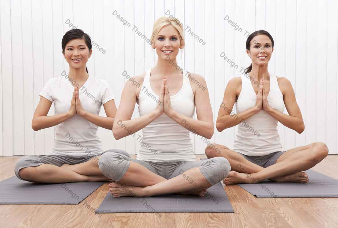Welcome to the World of Yoga