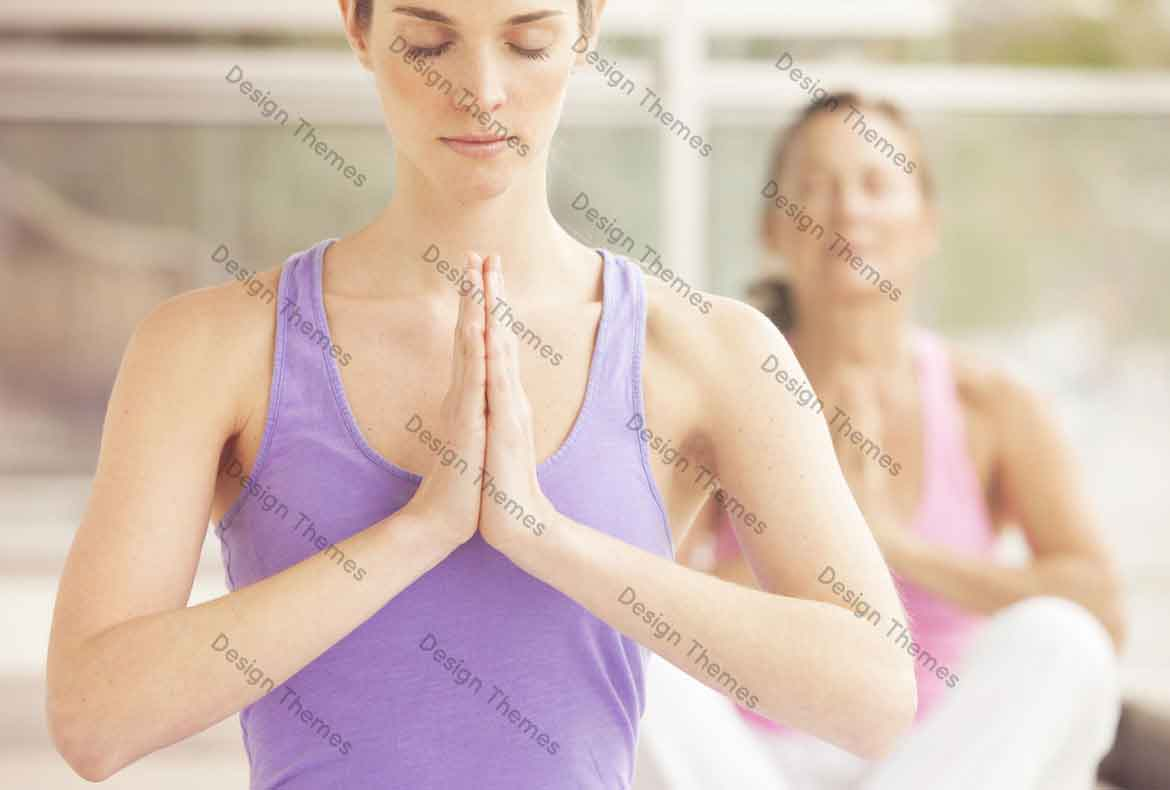 Yoga to Realize and Love Yourself