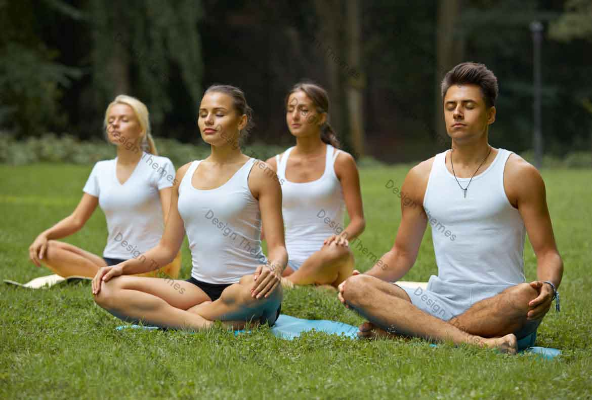 Yoga Poses for Inner Acceptance
